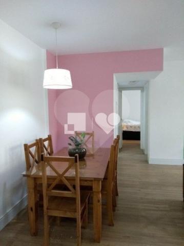 Apartamento à venda com 2 dormitórios em Santo antônio, Porto alegre cod:28-IM434133 - Foto 8