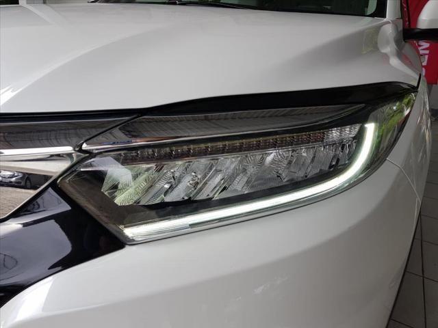HONDA HR-V 1.5 16V TURBO GASOLINA TOURING 4P AUTOMÁTICO - Foto 11