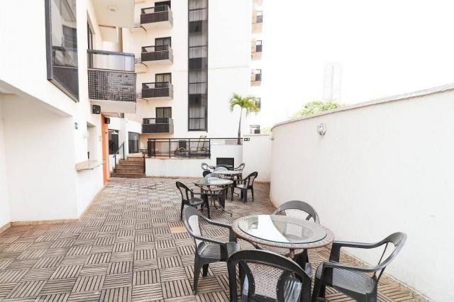 Flat com 1 dormitório para alugar, 30 m² por R$ 1.500,00/mês - Setor Oeste - Goiânia/GO - Foto 6
