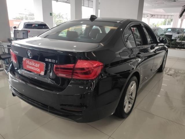 BMW  320i 2.0 SPORT 16V TURBO ACTIVE 2017 - Foto 5