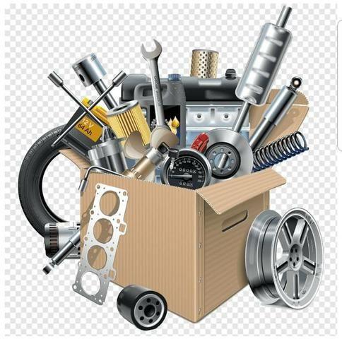 OPORTUNIDADE Vendo lote de peças veículos
