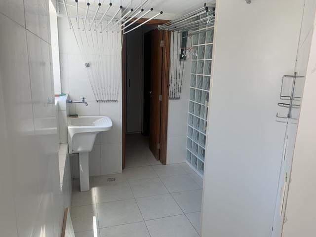 Alugo 4 Suítes 164 m2 Vista Mar da Ponta Verde - Foto 8
