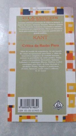 Kant, crítica da razão pura - Foto 2