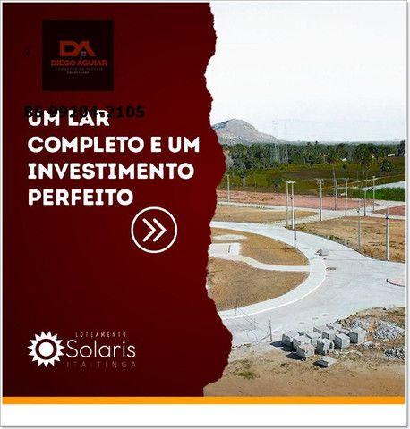Lotes Solaris em Itaitinga %$#@! - Foto 3