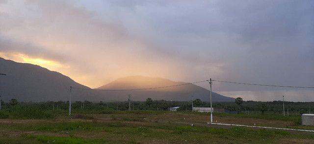 Lotes a 2 Minutos do centro de Pacatuba. Portal dos ventos - Foto 3