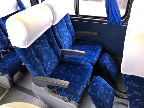 Ônibus rodoviário Polo Andare VW 42 pessoas a venda - Foto 8