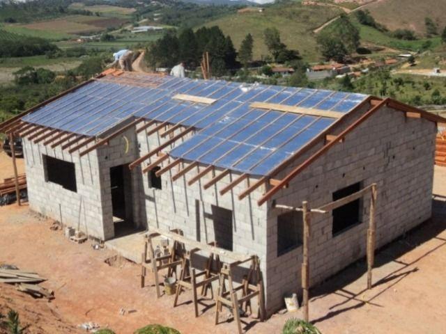 R.B construção e reformas