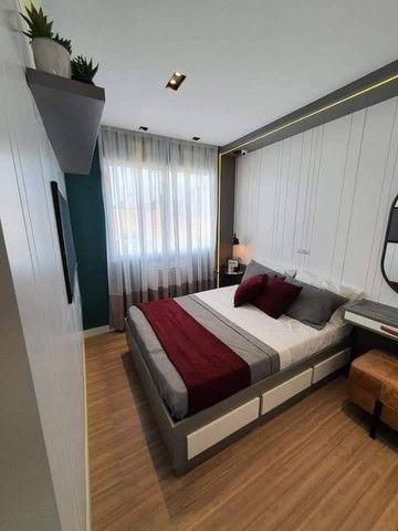 Duque de Caxias - Antecipe se apartamento 2 Qrto(1 SUÍTE) com varanda -ótima localização - Foto 14