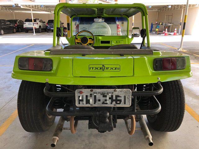 Buggy Marinas 99/99 motor 1600 - Foto 2
