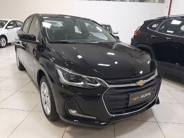 Chevrolet Onix Plus 1.0 Turbo Premier 2020/2021 - Foto 2