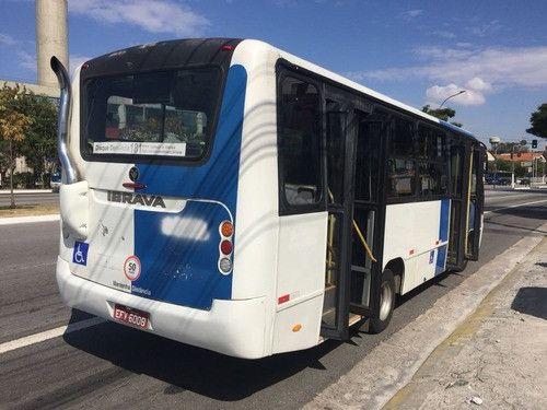 Micro ônibus Apollo a venda - Foto 2