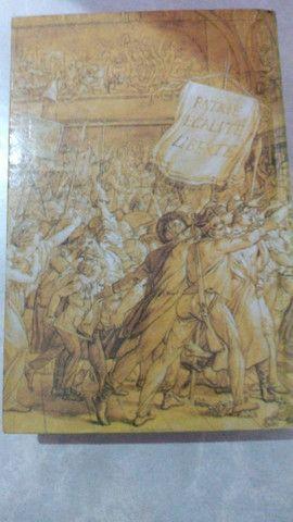 Historia Da Revolução Francesa - Foto 2