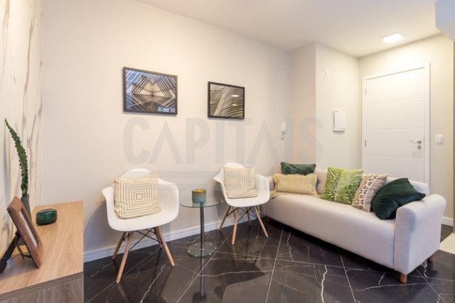 Apartamento localizado no bairro Três Marias em São José dos Pinhais/PR - Foto 3