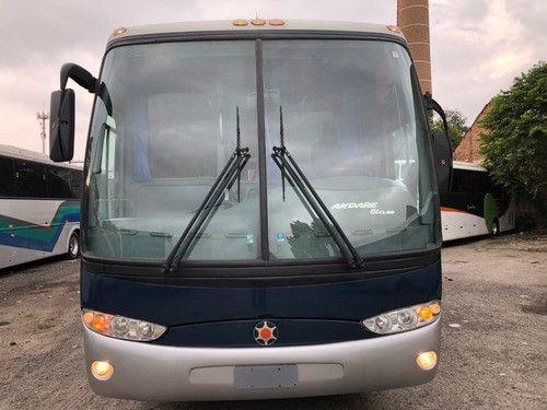 Vendo ônibus rodoviário polo andare 42 lugares - Foto 2