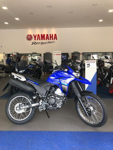 Yamaha Xtz Lander 250 - Foto 6