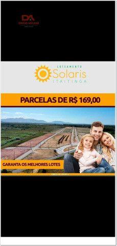 Lotes Solaris em Itaitinga %$#@! - Foto 7