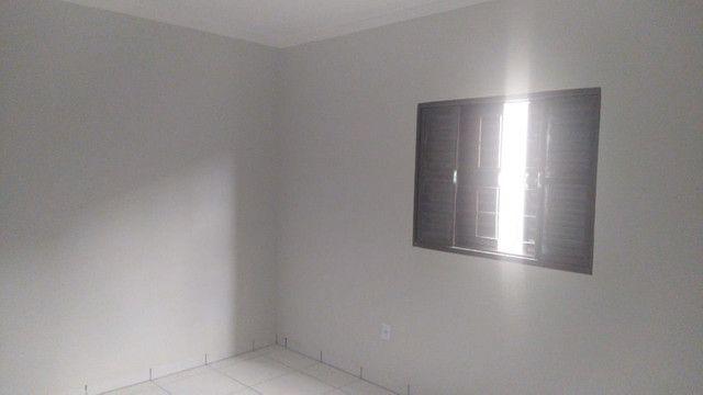 Casa Térrea Jd Anache, 2 quartos sendo um suíte - Foto 2