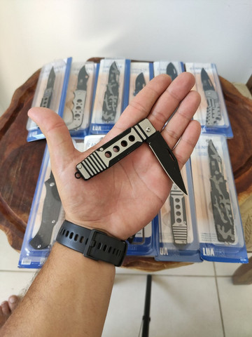Canivete (Entrego Ipatinga) - Foto 4