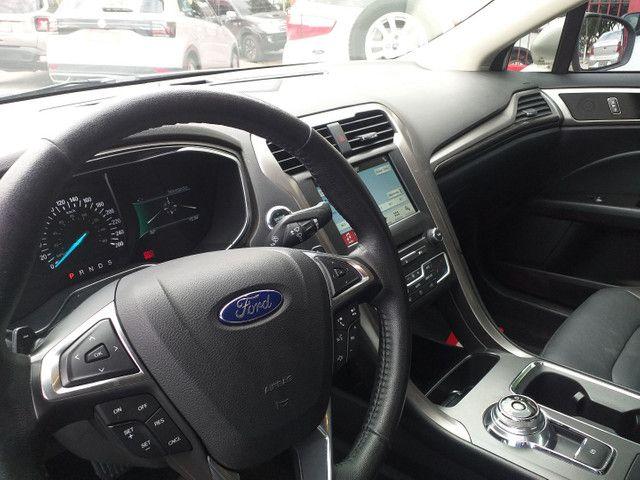 Ford fusion sel 2017 - Foto 5