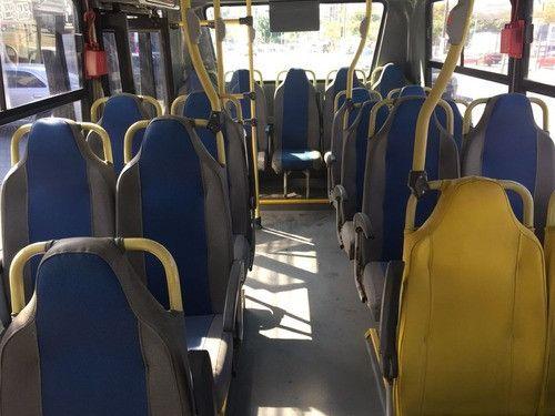 Micro ônibus Apollo a venda - Foto 3