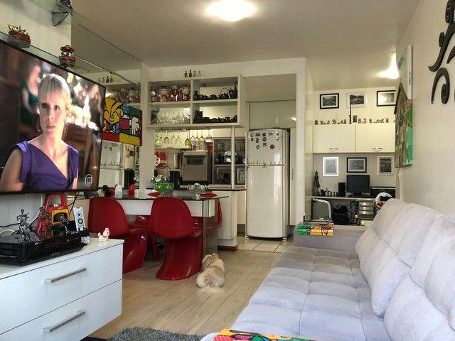 Apartamento 3/4 com suíte