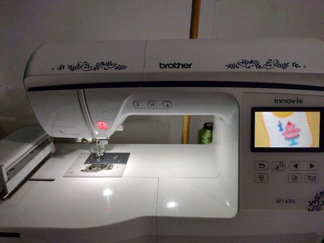 Máquina de bordar - Foto 2