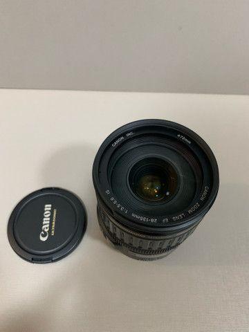 Lente Canon 28-135mm EF Is - Foto 3