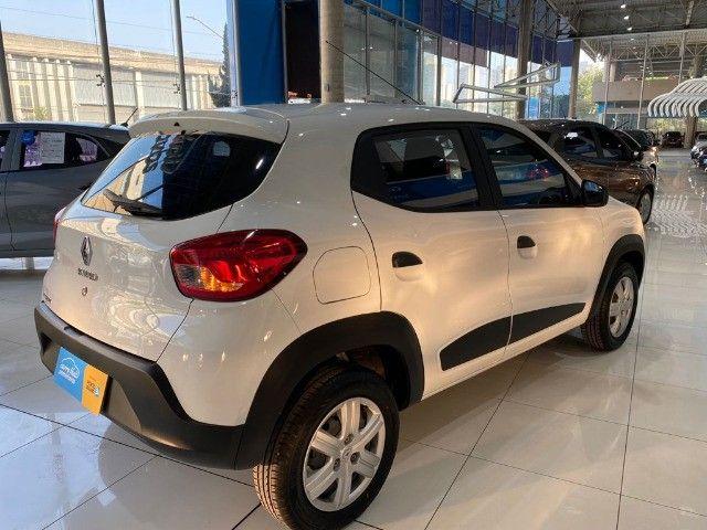 .Renault Kwid 1.0 Zen 2020 -Único dono! Garantia de Fabrica! - Foto 4