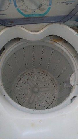Máquina de lavar Eletrolux 6kg  - Foto 4