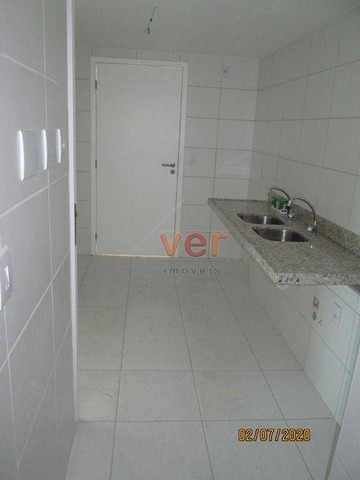 Apartamento à venda, 111 m² por R$ 980.000,00 - Fátima - Fortaleza/CE - Foto 6