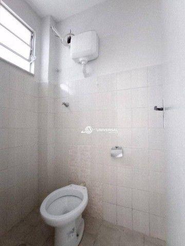 Apartamento com 3 quartos para alugar, 76 m² por R$ 950/mês - Cascatinha - Juiz de Fora/MG - Foto 8