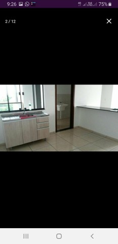 Apartamento 74 m² + garagem - Foto 8