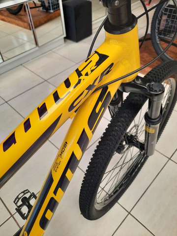 Bicicleta Lotus CXR 29 - Foto 5