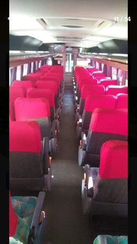 Ônibus Busscar Vistabuss Lo Mercedes 0500 Rs Seminovo Com Ar - Foto 2