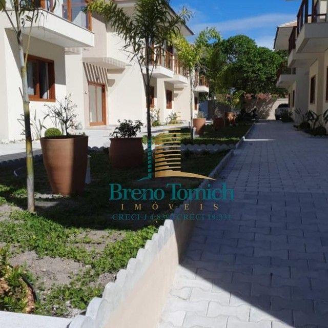 Casa com 3 dormitórios, sendo 2 suítes à venda, 94,43 m² por R$ 850.000 - Arraial D Ajuda  - Foto 17
