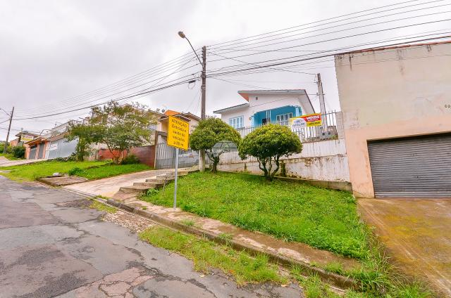 Terreno à venda em Pilarzinho, Curitiba cod:155820 - Foto 3