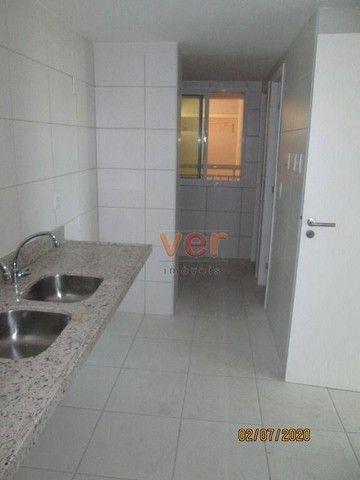 Apartamento à venda, 111 m² por R$ 980.000,00 - Fátima - Fortaleza/CE - Foto 9