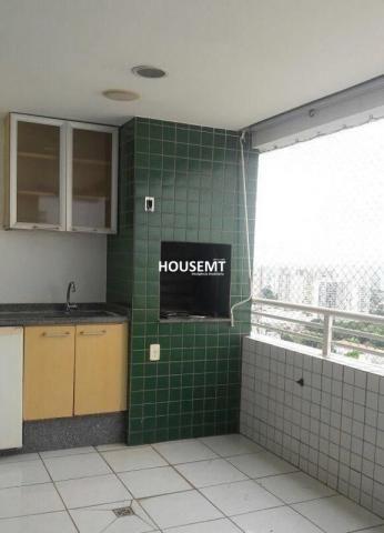 Apartamento No Edifício Cecília Meireles 03 Quartos - Foto 9