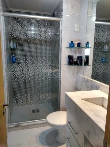 Apartamento à venda com 2 dormitórios em Jardim lindóia, Porto alegre cod:KO13949 - Foto 20