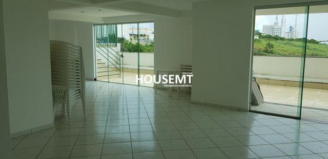 Venda Apartamento 3 quartos Cuiabá - Foto 4