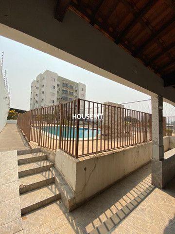 Apartamento Condomínio Meridien - Foto 5