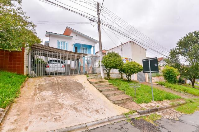 Terreno à venda em Pilarzinho, Curitiba cod:155820
