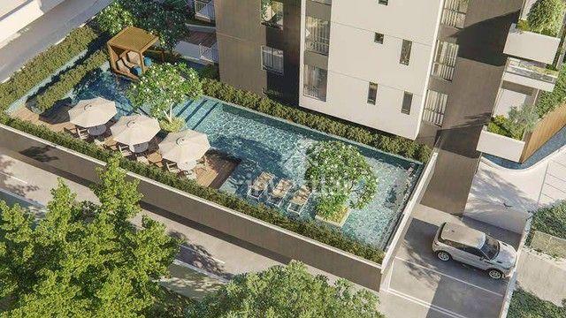 Apartamento com 3 dormitórios à venda, 117 m² por R$ 740.000,00 - Miramar - João Pessoa/PB - Foto 6