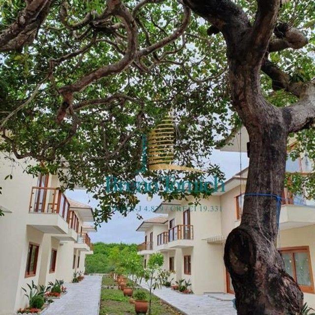 Casa com 3 dormitórios, sendo 2 suítes à venda, 94,43 m² por R$ 850.000 - Arraial D Ajuda  - Foto 8