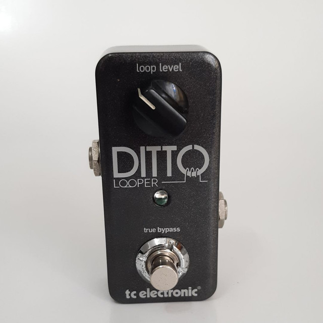TC Electronic Ditto Looper (Loop Station) - Foto 4