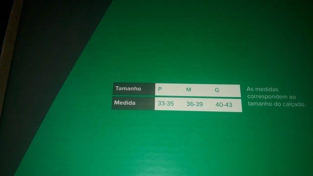 Bota Ortopédica Tamanho M (Nova) - Foto 4