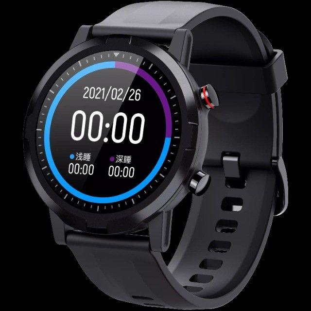 Relogio Smartwatch Xiaomi Haylou Rt Ls05s Relógio Inteligente-global