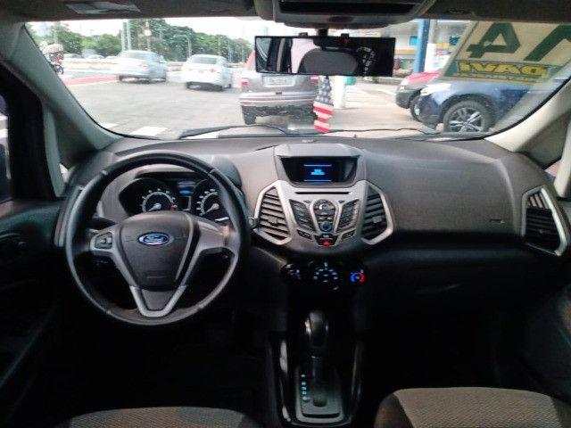 Ford eco sport se automatica 2014 - Foto 5