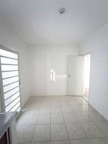 Apartamento com 3 quartos para alugar, 76 m² por R$ 950/mês - Cascatinha - Juiz de Fora/MG - Foto 6