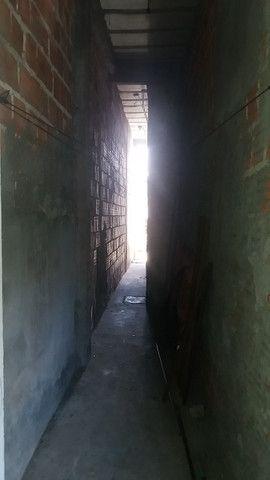 Conjunto Osvaldo Frota - Cidade Nova - Casa com 2 quartos - Foto 4